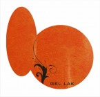 GEL LAK - ORANGE