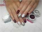 Bella Donna 115127 + Effect č.56 - 117056 + White plat.400090