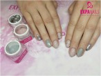 Natural Beauty 115238 , Grey Mystery 115203 + Diamond 118001