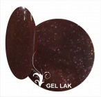 GEL LAK - COFFEE PEARL