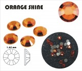 SWAROVSKI - Orange shine